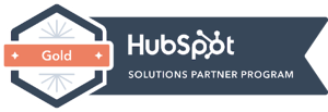Shock - HubSpot Gold Solutions Partner Logo